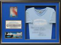 T shirt Framing