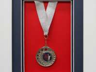 Medal Ribbonv