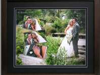 Wedding Photo Framing